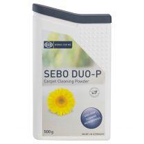 0478 - SEBO Clean Box