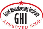 Good Housekeeping Institute Approved 2009