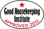 Good Housekeeping Institute Approved 2013