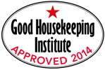 Good Housekeeping Institute Approved 2014
