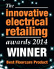 Innovative Electrical Retailing Awards 2014