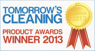 Tomorrow's Cleaning Award 2013