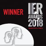 IER Award