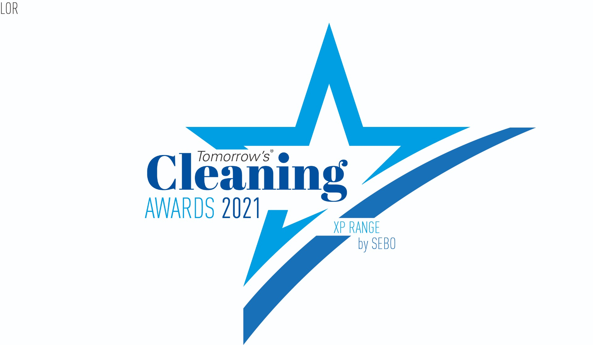 Tomorrow's Cleaning Awards 2021
